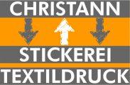 Christann Textildruck Logo